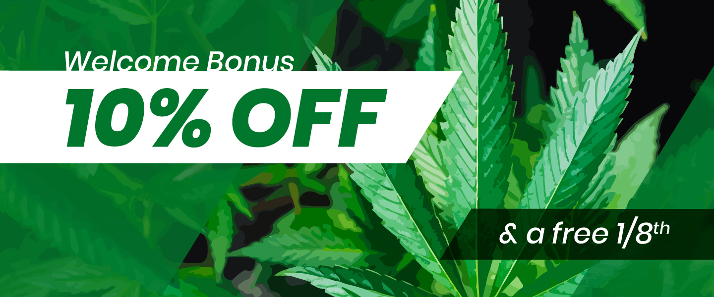 marijuana products in canada welcome discount